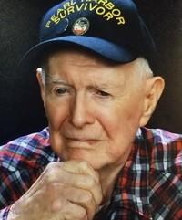 Bruce Mason Atwater  August 30 1921  January 10 2020 (age 98)