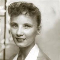 Geraldine Jeri Baker  October 2 1934  January 12 2020