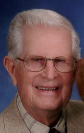 Glenn Allen Johnson  May 13 1925  January 12 2020 (age 94)