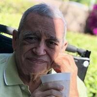 Hector Luis Valentin-Bauzo  March 28 1939  December 16 2019