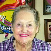 Margaret Ruth Hicks Koch  January 27 1928  January 03 2020
