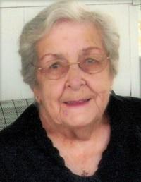 Marilyn A McEvoy Capuano  January 17 1930  January 12 2020 (age 89)