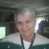 Mary Ann Lawson  January 31 1942  January 11 2020