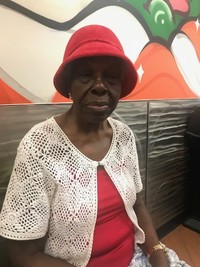 Ruby Sweetwine  February 6 1942  January 7 2020 (age 77)