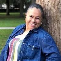 Sheyda Borrero  May 21 1971  December 23 2019
