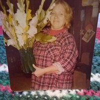 Wilma May Talbert  October 6 1936  January 11 2020