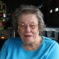 Barbara L Johnson  August 30 1931  January 5 2020