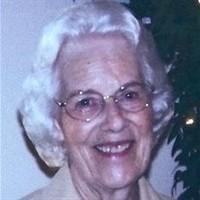 Bertha Mae Buttram  August 31 1932  January 13 2020