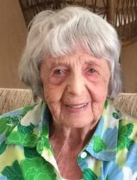 Betty Howard  July 19 1920  January 11 2020 (age 99)