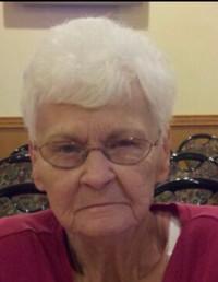 Eleanor Doris Smith McKnight  July 9 1938  January 13 2020 (age 81)