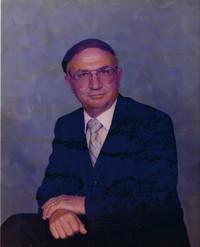 Harris H L Lee Crumley  January 8 1931  January 13 2020 (age 89)