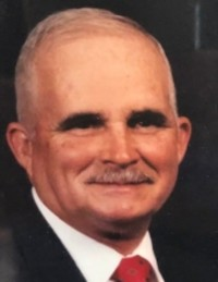 James Curtis Gainey  2020