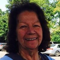 JoAnn Brockman  July 7 1941  January 12 2020