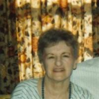 Margie Beth Thomas  April 23 1925  January 12 2020