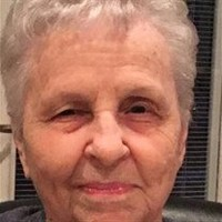 Peggy Lou Phillips  November 30 1925  January 14 2020