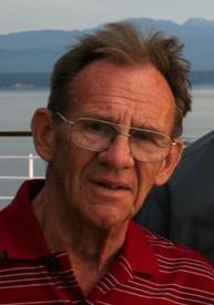 Robert Edward Hansen  1928  2019 (age 91)