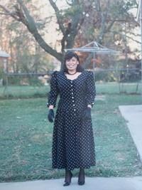 Shirley Sissy Ann Glass  November 13 1952  January 13 2020 (age 67)