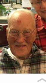 Wayne Leroy Hess  December 21 1933  January 7 2020 (age 86)
