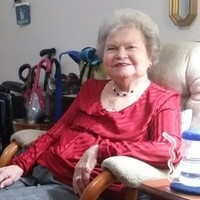 Beatrice L Stepp-Gibson  August 20 1930  January 09 2020