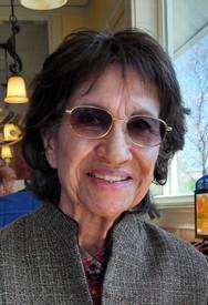 Cecilia Saavedra Vigil  January 15 2020