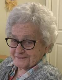 Dolores J Watroba  May 10 1931