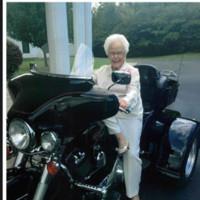 Evelyn Yaya Riddle Stewart  September 13 1926  January 11 2020