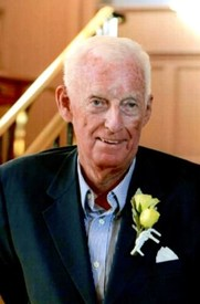 Gerald T Greaney  February 17 1934  January 10 2020 (age 85)