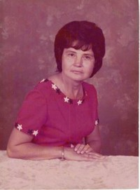 Ima Jean Clayton Lance  August 20 1935  January 4 2020 (age 84)