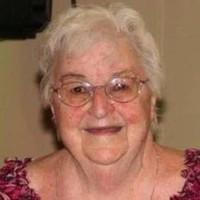 Mary Ellen Givens Calverley  July 22 1934  January 15 2020 (age 85)
