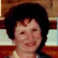 Mary Gruza  September 30 1926  January 12 2020