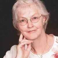 Patricia A McCollian  July 25 1940  January 14 2020