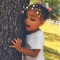 Princess Amora Malani Smith  February 20 2017  January 6 2020