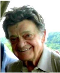 Robert Roma  Date of Death: January 14 2020