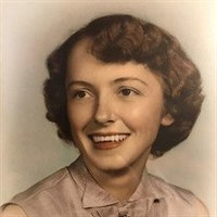 Ruth Cox Hedden  May 7 1931  January 14 2020