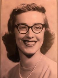 Shirley J Fougere  January 11 2020