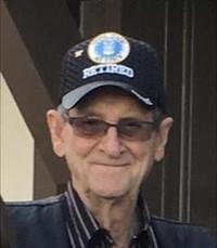 TSgt Weyman Samuel Kirkpatrick USAF Ret  Wednesday January 15th 2020