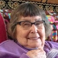 Aileen Barbara Wiltrout  May 1 1923  January 14 2020