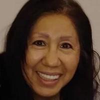 Ana Maria Gonzalez  June 22 1962  January 15 2020