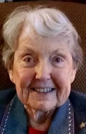 Betty Ilene Haisley  March 12 1927  January 16 2020 (age 92)