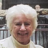 Betty W Berchinsky  January 13 2020