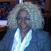 Burta Mae Kelley Fitch  January 20 1949  January 14 2020