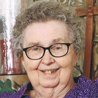 Delores D Schroeder Ammon  January 12 1927  January 16 2020