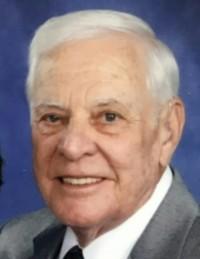 Donald Blaine Riley  January 16 1932