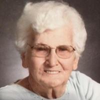 Edna Elizabeth Adkins  February 02 1925  January 14 2020