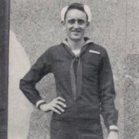Eldon R Roschewski  March 21 1926  January 16 2020