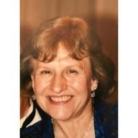 Evelyn Marie Kudenchak of Bedford Massachusetts  July 15 1931  January 13 2020