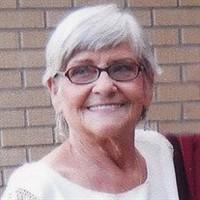 Helen Davidson Baird  October 5 1932  January 15 2020
