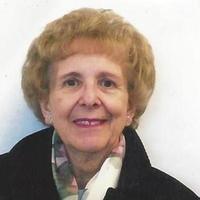 JoAnn  Elder  April 9 1937  January 6 2020
