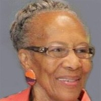 Juanita Mungin  August 29 1940  January 12 2020
