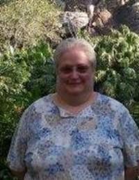Linda Marie Powers  2020